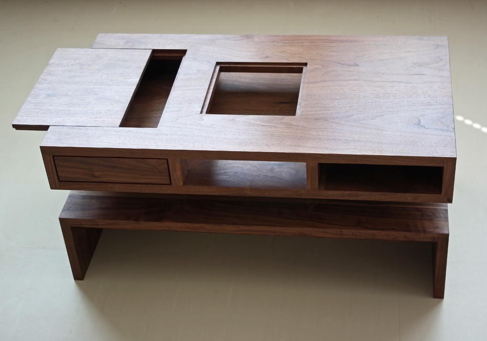 Special Coffee Table