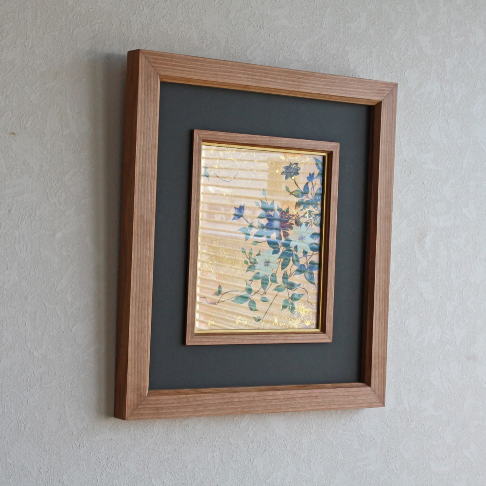 Frame for Japanese Painting