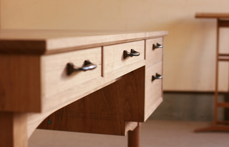 custom furniture_desk